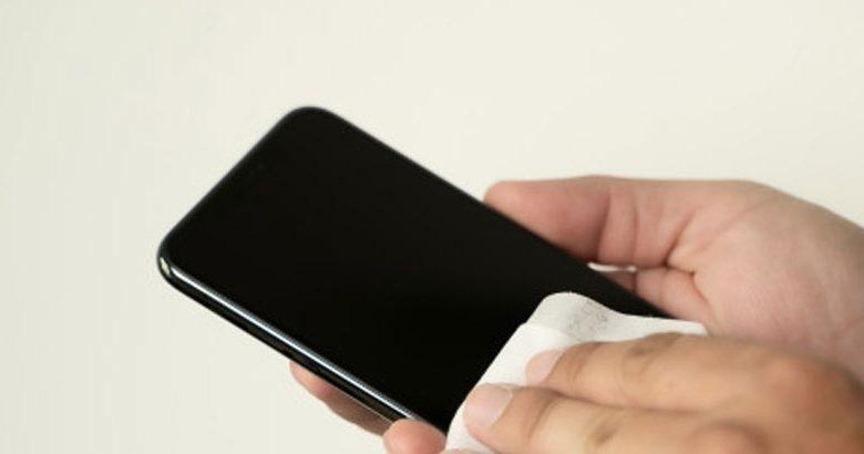 كيفية حل مشكلة شاشة الايفون لا تستجيب للمس او تضغط من نفسها نت موبيس